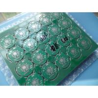 Quality Routing Round Multilayer PCB PSR -2000GT600D , HASL multilayer printed circuit board PCB for sale