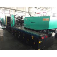 Wholesale 32.3Kw Heating High Speed Injection Moulding Machine 400T  Low Noise from china suppliers