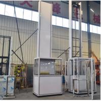 Wholesale 6m Small Home Lift Personal Elevator Hydraulic Indoor Residential Elevator from china suppliers