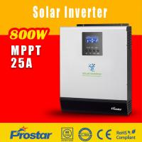Wholesale Prostar PowerSolar 800 watt off solar inverter for solar power system from china suppliers
