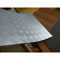 Wholesale Anti-slip Steel Plate Pattern PVC Floor Product from china suppliers