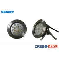 Wholesale Waterproof Long Life Rgb Led Pool Light CE And Rohs Approved from china suppliers