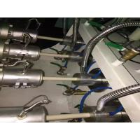 Quality High Efficiency PVC Pipe Extrusion Line , Multi Strandes Plastic Extrusion Equipment for sale