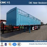Wholesale factory directly cargo trailer prices from china suppliers