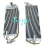 Buy cheap High Performance Aluminum Motorcycle Radiator For SUZUKI RMZ250 07-09 from wholesalers