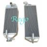 Buy cheap High Performance Aluminum Motorcycle Radiator For SUZUKI RMZ250 07-09 from wholesalers