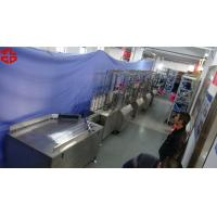 Quality Body Spray Automatic Aerosol Filling Machine , Automatic  Perfume Filling Machine for sale