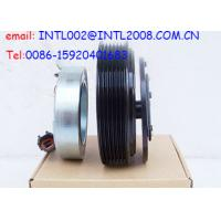 Wholesale Calsonic CWV615M ac compressor magnetic clutch assembly 6pk pulley for NISSAN X-Trail 92600AU01A 92600AU010 92600AU000 from china suppliers