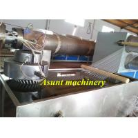 Wholesale Automatic High Speed PP PE Nylon Plastic Rope Machine Twist Complete Line from china suppliers