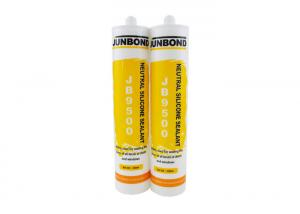 Wholesale Aluminum Bathroom JB 9700 Metal Silicone Sealant Sanitary 400ml from china suppliers