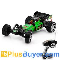 Wholesale Wave Runner RTR - Full Suspension Dune Buggy RC Car (40 Km/Hour, 2 Wheel Drive) from china suppliers