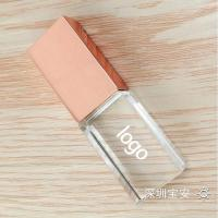 Wholesale Metal case Mini USB flash drive support logo printing with 16GB usb flashdrive from china suppliers