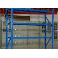 Wholesale Maximum 4500kg Per Level Corrosion Protection Customer Size Storage Rack from china suppliers