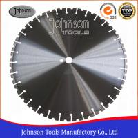 Wholesale Diamond Cutting General Purpose Saw Blade with Single U Segment from china suppliers