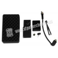 Wholesale Wireless Spy Earpiece Gambling Accessories With Unique Bluetooth Receiver from china suppliers