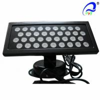 Wholesale IP65 Waterproof High Power LED Wall Washer Lamp / LED Wall Wash Flood Light from china suppliers