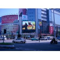Wholesale Light Weight Rental Video Wall LED Display 5500k - 8000k Long Lifespan from china suppliers