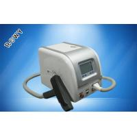 Wholesale High Energy Laser Tattoo Removal Machine For Medical Beauty , 400-1100mj from china suppliers