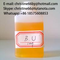 Quality Pharmaceutical Boldenone Steroids Equipoise Boldenone Undecylenate 13103-34-9 Christine for sale