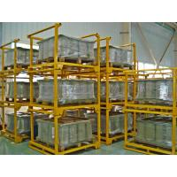 Wholesale Durable Collapsible Pallet Portable Stacking Racks , 1000kg-2000kg from china suppliers