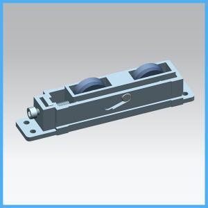Wholesale Door Pulley / Door Roller from china suppliers