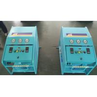 Wholesale Metal Cutting Oil Free Gas Compressor / Piston Type Oxygen Gas Compressors Agent Wanted from china suppliers
