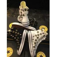 China Couples converse casual shoes standard code high-grade cool super good quality with rivet on sale