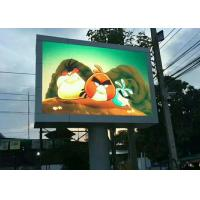 Wholesale Out Of Home Digital Led Billboard Signage With P10 Outdoor Led Display Boards from china suppliers