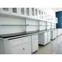 Wholesale Modular Medical Lab Table Dental Laboratory Furniture With Wall Hanging Cabinet from china suppliers