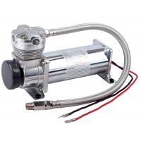 Wholesale High Performance Air Suspension Pump Compressor DC 12V for Off - road Truck from china suppliers