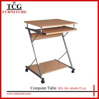 Wholesale TCG wooden computer desk MX-268 from china suppliers