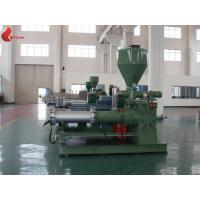 Wholesale PRE Antistatic Planetary Roller Extruder For PVC Material 600kg / h -1000kg / h from china suppliers