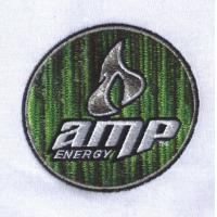 Wholesale Low Price  Embroidery Digitizing Logo on Polyester / Spandex, 3.5inch w for clothes from china suppliers