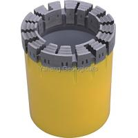 Wholesale Precision Rod Shoe Bit Diamond Tipped Drill Bits For Concrete / Granite / Stone from china suppliers