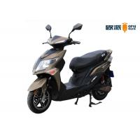 Wholesale GP500 wide tire 72V20AH Lead Acid 2000W Electric Moped Scooter New energy South America Favor Model from china suppliers