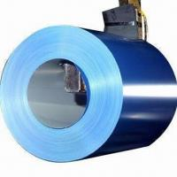 Wholesale Prepainted Galvanized Steel Coil/PPGI for Exterior and Interior Construction from china suppliers