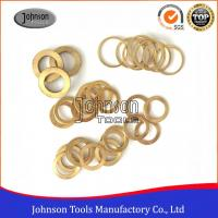 Wholesale Cooper / Brass Plain Washer for Diamond Saw Blade inner hole SGS from china suppliers