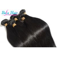 Wholesale Grade 7A Straight Mongolian Hair Extensions 100 Virgin Human Hair Weave from china suppliers