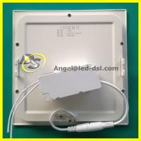 Buy cheap CE&ROHS Approved 9W Square LED Panel Lighting from wholesalers