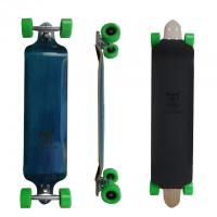 Buy cheap Complete Skateboard, 100% Canadian Maple Skateboard Completes, Custom Skareboard from wholesalers