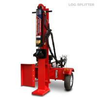 Wholesale 3 Position with auto - return control valve petrol hydraulic log splitter from china suppliers