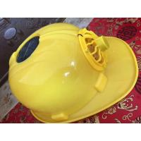 Wholesale Solar Safety Helmet from china suppliers