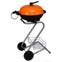 Wholesale Portable Bbq Electric Grill On Cart from china suppliers