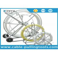 Wholesale Fiberglass Cable Fish Rod Transmission Line Stringing Tools Duct Laying Tool from china suppliers