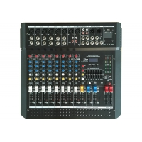 Wholesale 12 channel professional audio mixer UV12 from china suppliers