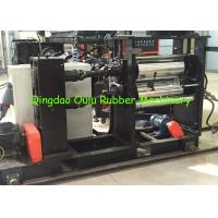 Wholesale Two Roll Calender Machine Rubber Calandering Equipment For Rubber Sheet from china suppliers