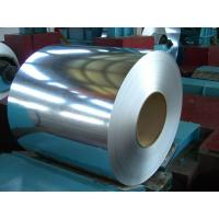 Wholesale Zinc Coating Cold Rolled Steel Sheet In Coil , High Strength Steel Plate from china suppliers