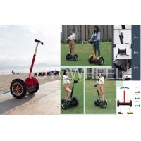 Wholesale 1000W Two Wheel Stand Up Electric Scooter segway X2 18km/h With speed control from china suppliers