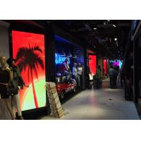 Wholesale 281 Trillion Billion Colors Indoor Led Displays 160°Vision Angle from china suppliers