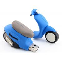 Wholesale Cool Customized USB Flash Drive 64GB , Mini Computer Thumb Drive from china suppliers